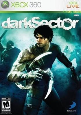 Descargar Dark Sector [MULTI4] por Torrent